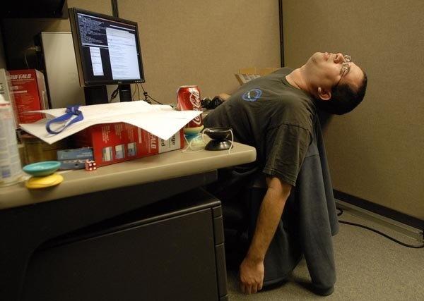 работоспособность