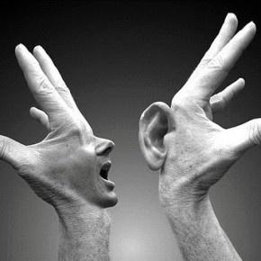 почему люди меня не слушают