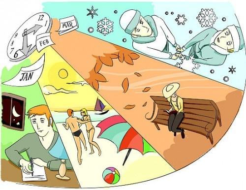 Как сохранить отношения на расстоянии? 18 советов