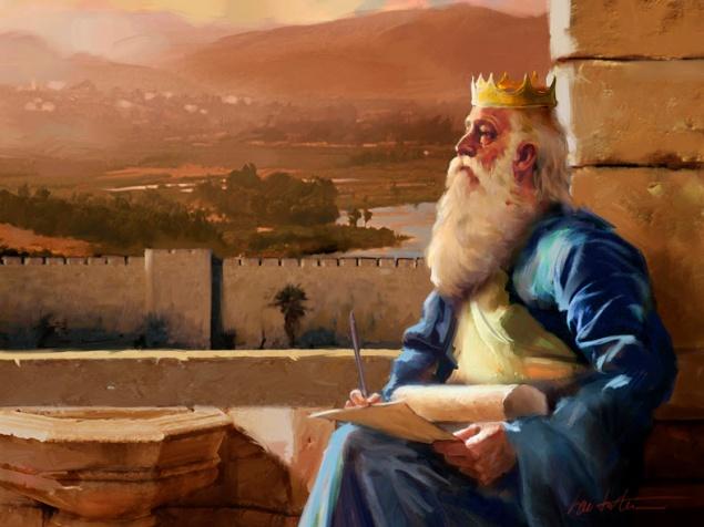 9 секретов мудрого человека