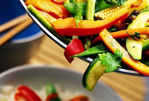 Как перейти на здоровое питание за 12 простых шагов