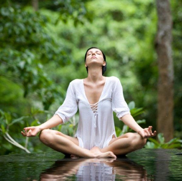 Достижение цели в стиле буддизма