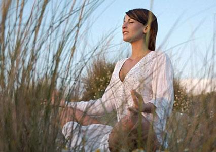 Техника глубокой медитации