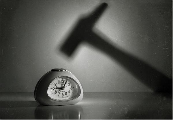 Почему можно убивать время