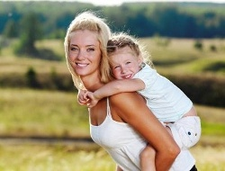 Правила личной жизни одинокой мамы. Как без вреда для ребенка устроить личную жизнь?