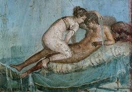Какими контрацептивами пользовались мужчины в древности?