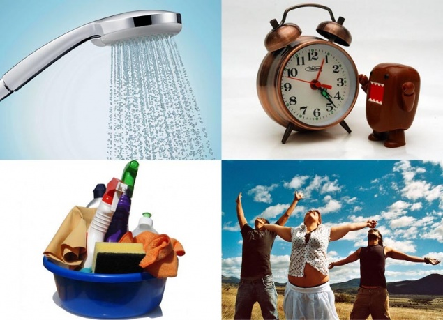 7 вредных здоровых привычек