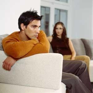 Что делать, если брак без любви?