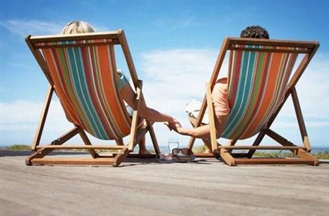 Отдых — вместе или врозь?