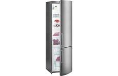 Обзор моделей холодильников Gorenje и Ariston