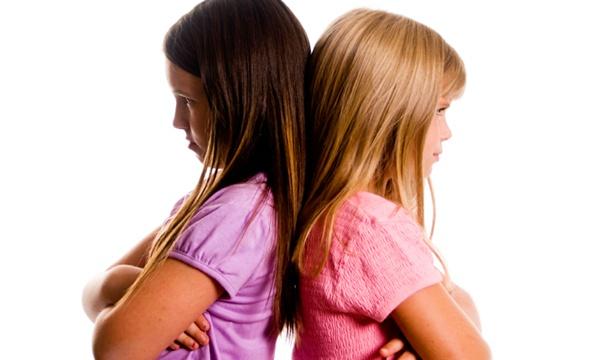 Дети постоянно ссорятся, как быть?