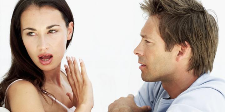 Психология девушек: как узнать, что она врет