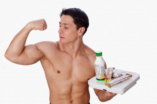 Глютамин - спортивное питание для вашего тела
