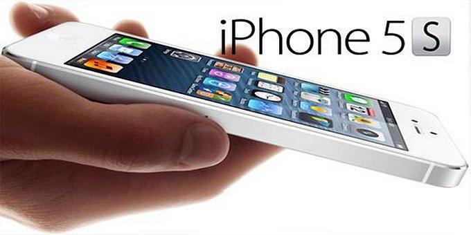 На заметку девушкам: выходит новый iPhone5S
