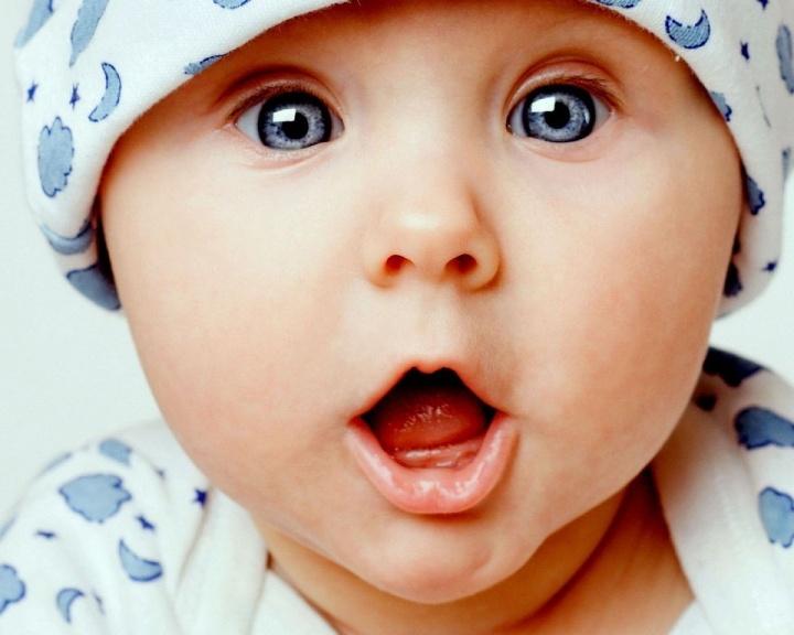 Освоение речи у детей от смешанных браков