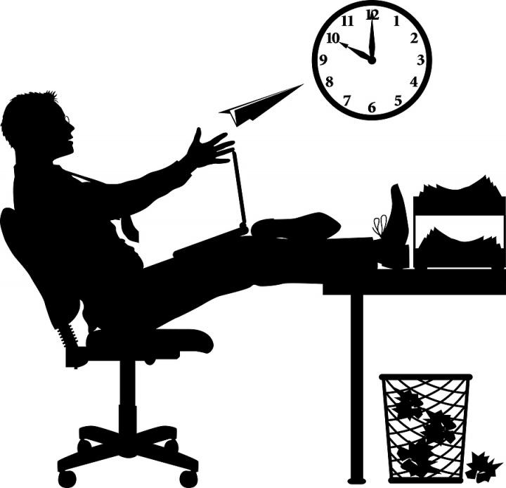 Привычки, убивающие продуктивность