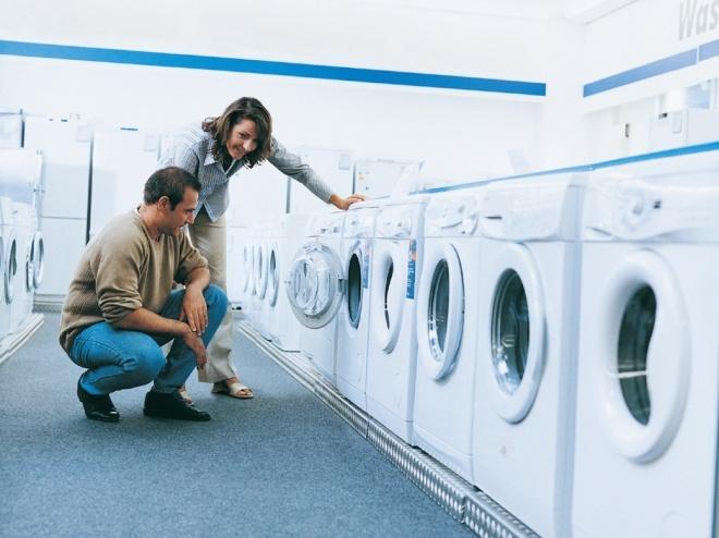 Как выбрать стиральную машину ?