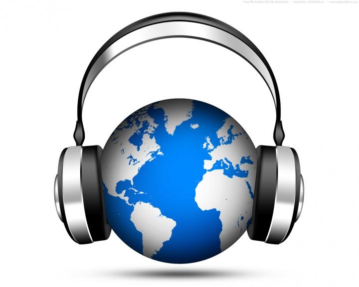 Как создать собственное интернет-радио