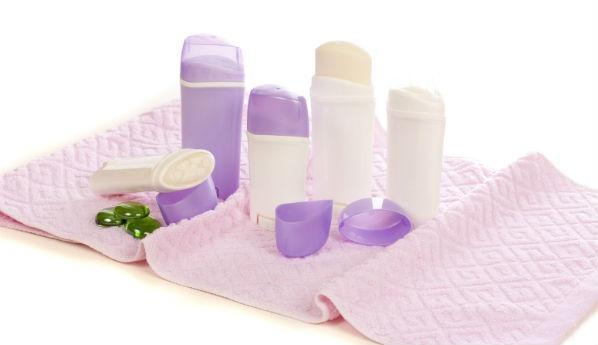 Советы по использованию дезодорантов и антиперспирантов