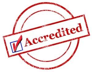 Аккредитация представительств