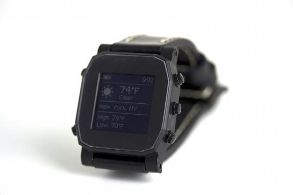 AGENT - умные часы.
