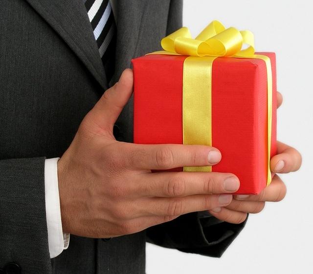 Подарочный сертификат - лучший презент на 23 февраля