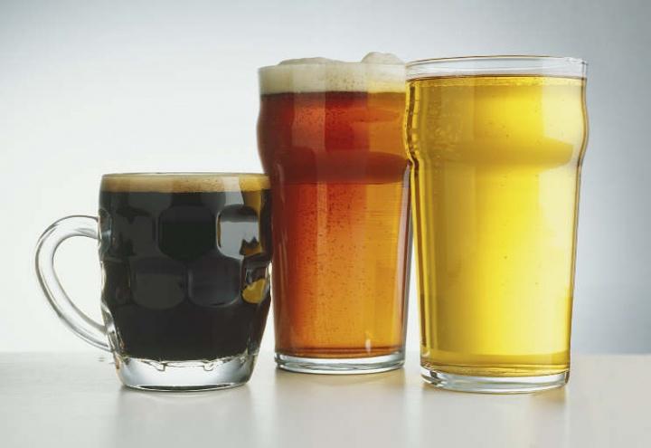 Странные законы и пиво