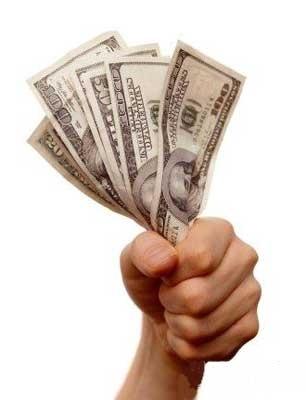 Сколько ты зарабатываешь?