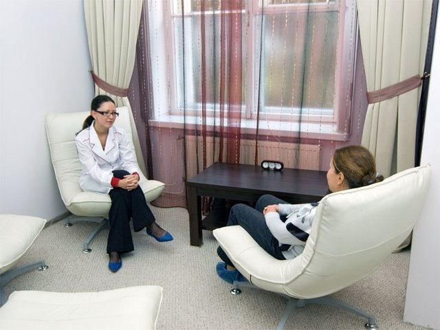 Психологическое консультирование - психологическая помощь