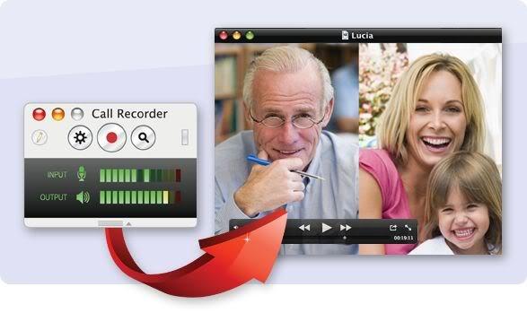 Как записать аудио или видео звонок в Skype