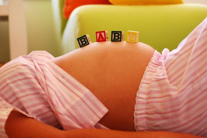 Четыре важных вопроса о беременности