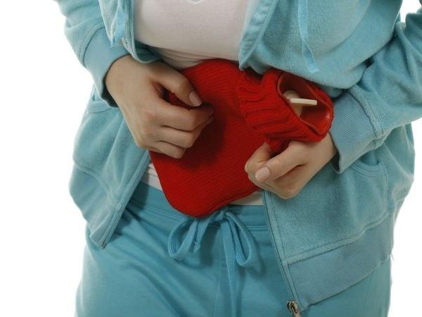 Использование грелки и холода в медицинской практике
