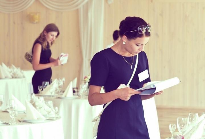 Свадебный распорядитель – роскошь или необходимость?