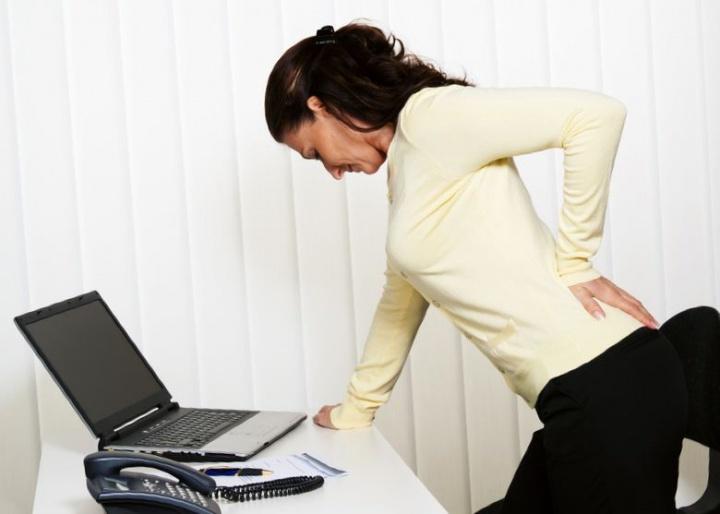 Что делать при болях в мышцах спины