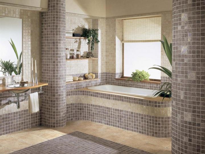 Несколько советов по редизайну ванной комнаты
