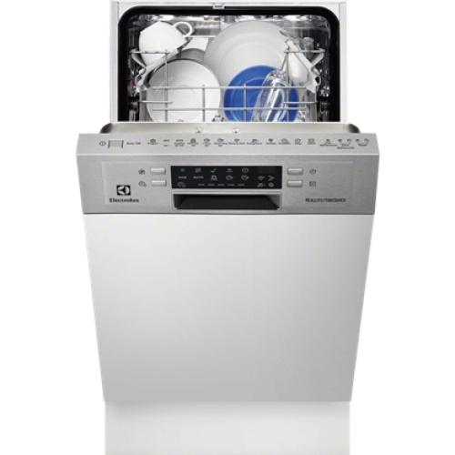 Встраиваемые посудомойки электролюкс