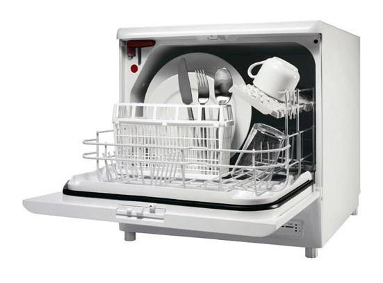 Компактные посудомойки