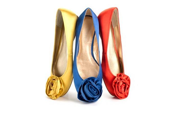 Почему балетки так популярны?