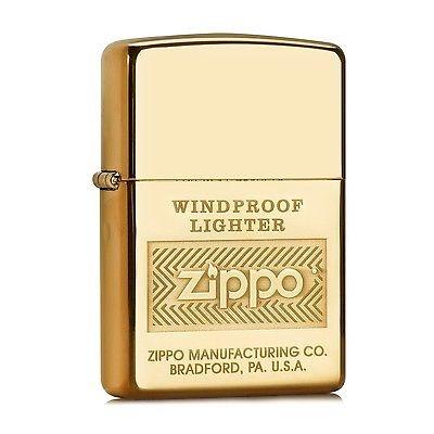 Зажигалка Zippo 28145 Windproof Engraved