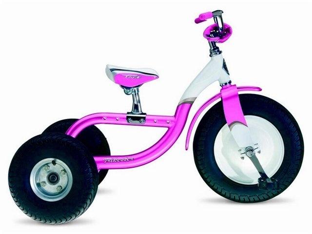 Рекомендации по выбору велосипеда для ребенка 2