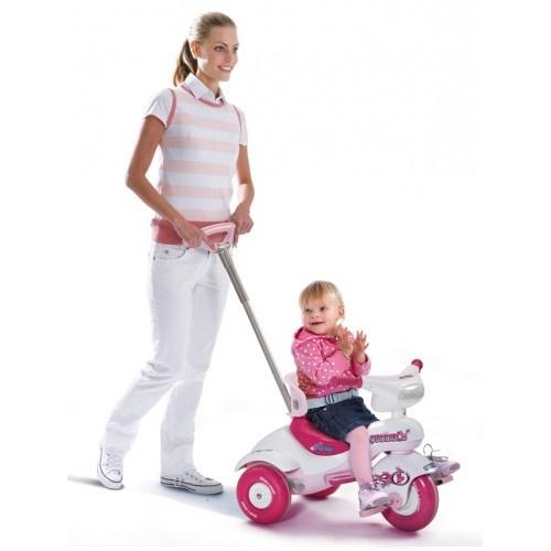 Рекомендации по выбору велосипеда для ребенка 3