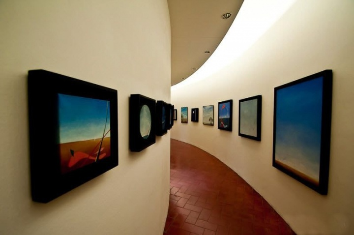 Музей Сальвадора Дали в Фигаресе 3