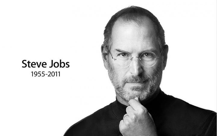 Принципы успешной презентации от Стива Джобса