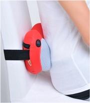 Массажные подушки для снятия болей в спине и шее 2