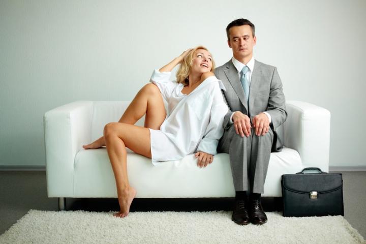 Десять вещей, о которых стоит подумать, прежде чем выйти замуж