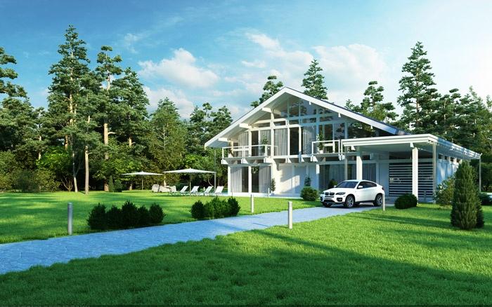 Отопление, водоснабжение и канализация в частном доме