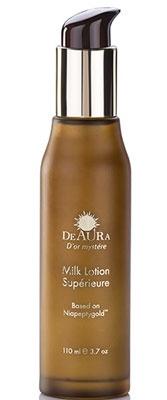 нежное молочко Milk Lotion Superieure