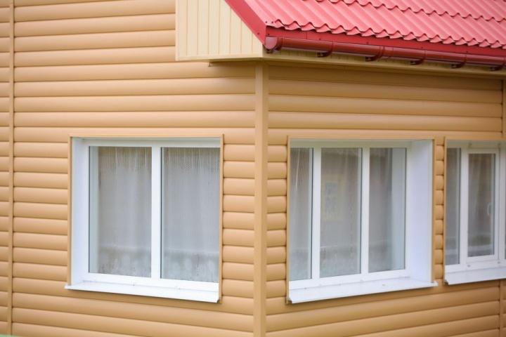 Пять причин использовать блок-хаус для отделки дома