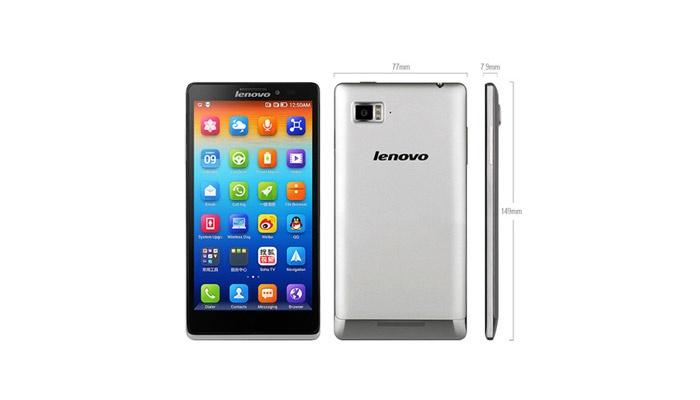 Lenovo Vibe Z2 Pro (K920) - мощь и стить в одном!