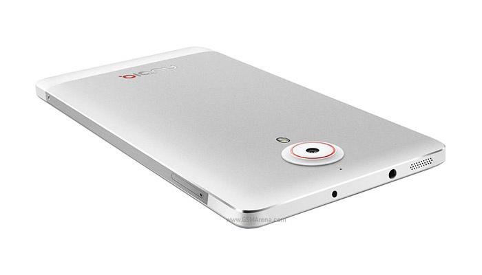 ZTE официально представила смартфон Nubia X6 2